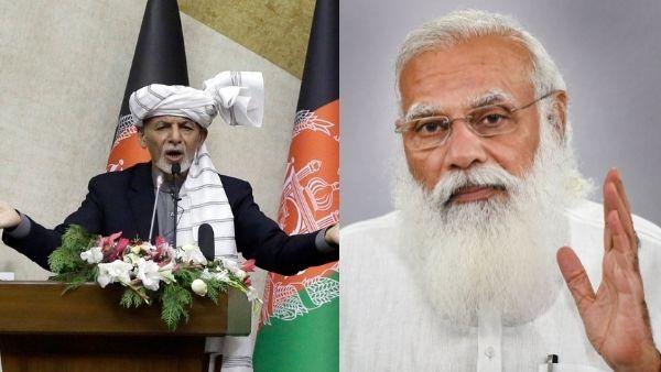 अफगानिस्तान से 'हारकर' लौटी यूएस फौज, अब भारत सरकार से मांगी सैन्य मदद, क्या जाएगी इंडियन आर्मी?