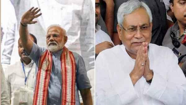 मोदी कैबिनेट में शामिल किए गए महज एक JDU सांसद, RJD का तंज- सीएम नीतीश कुमार हुए 'नतमस्तक'