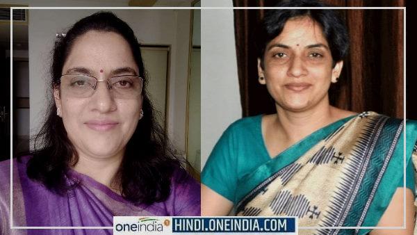 Mukta Rao : जानिए कौन हैं RAS Topper झुंझुनूं की मुक्ता राव, लाखों की जॉब छोड़कर बनीं आरएएस अफसर