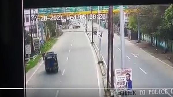 Jharkhand: जज उत्तम आनंद की मौत हादसा या मर्डर ? CCTV फुटेज से गहराया हत्या का शक