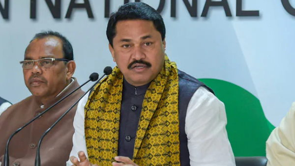 The Maha Vikas Aghadi Alliance Is Unhappy With Nana Patole's Comment