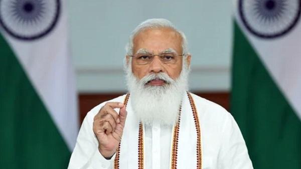 इसे भी पढ़ें- स्वतंत्रता दिवस के भाषण के लिए PM मोदी ने युवाओं से मांगे सुझाव, कहा- लाल किले से गूंजेंगे आपके विचार