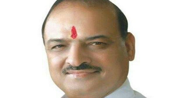 दिल्ली भाजपा विधायक ओम प्रकाश शर्मा अगले सत्र तक सस्पेंड