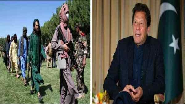 इसे भी पढ़ें- तालिबान के बारे में इमरान खान के झूठ का पर्दाफाश, सांसद ने कहा- सरकारी मदद से.....