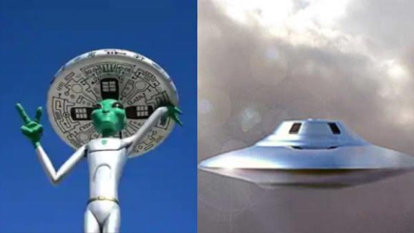 क्या UFO में आते हैं दूसरे ग्रह के अरबपति एलियंस? पृथ्वी के रईसों की अंतरिक्ष यात्रा के बाद उठे सवाल