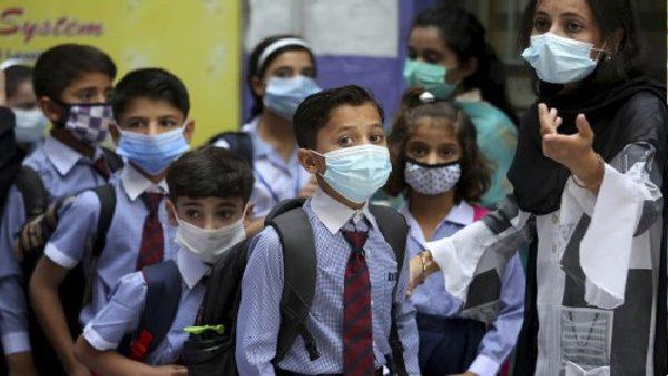 स्वास्थ्य मंत्रालय ने राज्यों पर छोड़ा स्कूल खोलने का फैसला, कहा- आप खुद लें फैसला