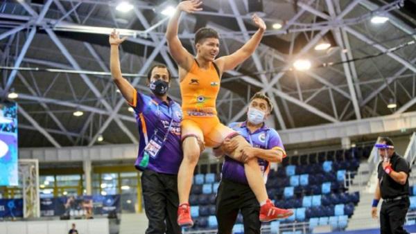 Fact Check: क्या रेसलर प्रिया मलिक ने टोक्यो ओलंपिक में जीता गोल्ड मेडल? जानें क्या है सच