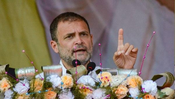 ये भी पढ़ें- LAC विवाद पर राहुल गांधी का बयान,कहा- चीन से कैसे निपटा जाए, इसकी सरकार को समझ नहीं
