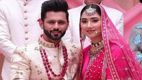 ये भी पढ़ें-राहुल वैद्य और दिशा परमार 16 जुलाई को करेंगे शादी, एक्ट्रेस ने कहा- 'मैं हमेशा से ऐसा ही चाहती थी...'