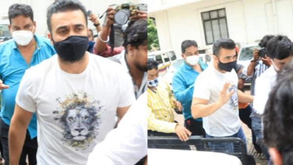 इसे भी पढ़ें- क्या आरोपी एक आतंकवादी है? राज कुंद्रा के वकील ने कोर्ट में सुनवाई के दौरान कही ये बात