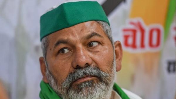 ये भी पढ़ें- 'ओ भाई जरा संभल कर जइयो लखनऊ में, योगी बैठ्या है', BJP UP की राकेश टिकैत को चेतावनी!