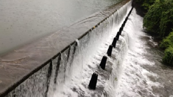 यह पढ़ें:Orange Alert Mumbai: भारी बारिश से बेहाल मुंबई, तुलसी झील का पानी हुआ Overflow