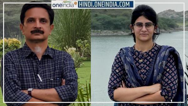 RAS पिता-पुत्री की जोड़ी एक साथ करेगी काम, जानिए कौन हैं अरुण कुमार पुरोहित व अदिति पुरोहित?