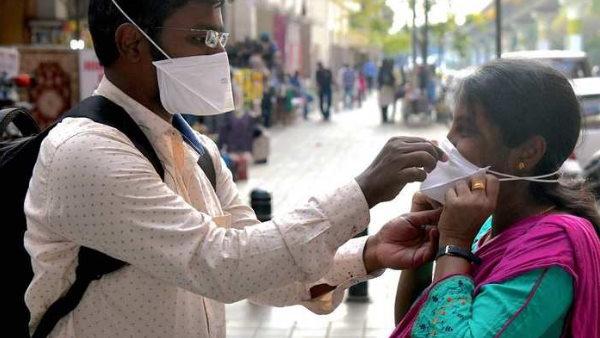 कर्नाटक में फिर बढ़े कोरोना के मामले, आज आए 34% अधिक केस