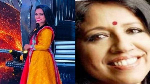 इसे भी पढ़ें- Indian Idol 12: सायली को सुन फैन हुईं कविता कृष्णमूर्ति, बोलीं- ऐसा लग रहा ये तुम्हारा ही गाना है, मेरा नहीं