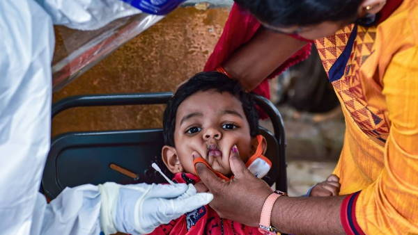 ये भी पढ़ें- जल्द मिलेगी बच्चों को वैक्सीन, 2 से 6 साल के बच्चों अगले हफ्ते से दी जाएगी टीके की दूसरी डोज