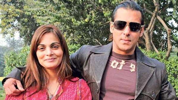 सलमान खान और उनकी बहन अलवीरा को चंडीगढ़ पुलिस ने भेजा समन, फ्रॉड का आरोप