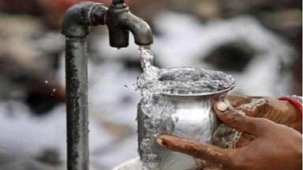 नल से स्वच्छ जल उपलब्ध कराने के मामले में देश का पहला शहर बना पुरी