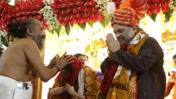 यह पढ़ें: Jagannath Rath Yatra 2021: मंगला आरती में शामिल हुए अमित शाह