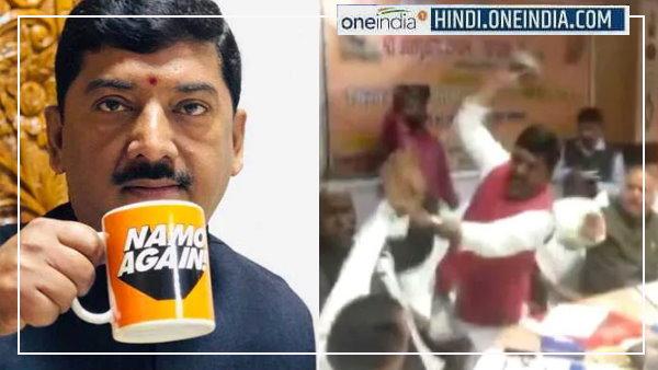 sharad tripathi BJP : क्या था जूता कांड, जिसकी वजह से चर्चा में आए थे पूर्व भाजपा सांसद शरद त्रिपाठी?