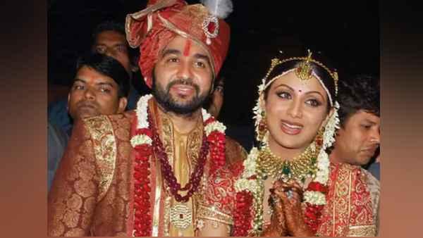 राज कुंद्रा ने तीन करोड़ की रिंग पहनाकर शिल्पा शेट्टी को बनाया था दुल्हनियां, शाही अंदाज में की थी शादी