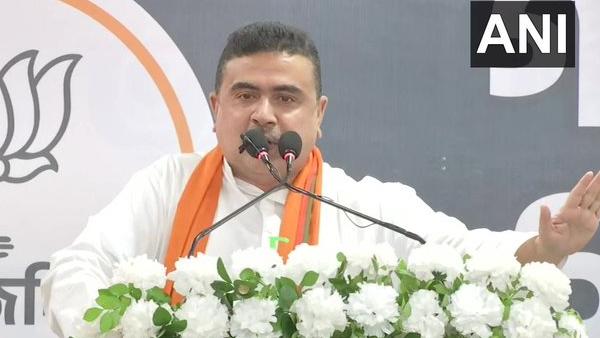 ये भी पढ़ें: सीएम ममता के 'खेला दिवस' से BJP में हलचल, सुवेंदु और दिलीप घोष ने बोला हमला