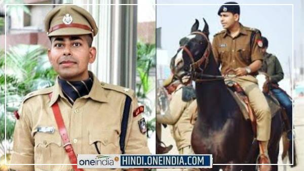 Sukirti Madhav Mishra : UP के वो IPS जिनसे खौफ खाते हैं गैंगस्टर, 30 दिन में 22 ने किया सरेंडर