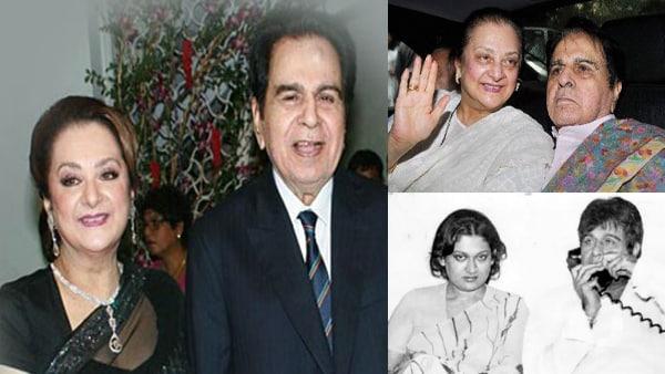 यह पढ़ें:Dilip Kumar RIP: दिलीप कुमार ने सायरा को छोड़कर इस महिला से की थी दूसरी शादी लेकिन फिर...
