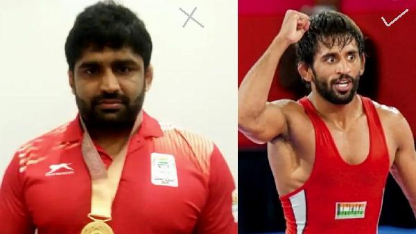 यह भी पढ़ें: अब ओलंपिक में कुश्ती लड़कर देश के लिए मेडल नहीं ला पाएगा हरियाणा का ये पहलवान, जानिए वजह