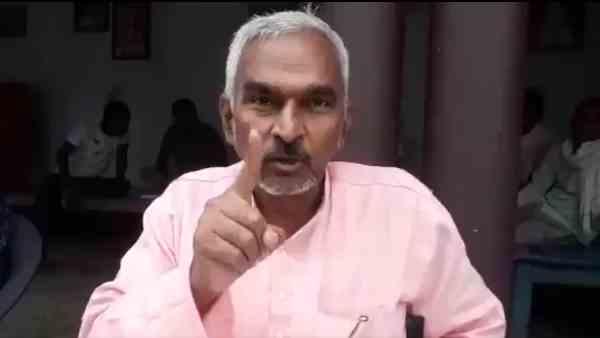 ये भी पढ़ें:- BJP विधायक सुरेंद्र सिंह की फिर फिसली जुबान, अखिलेश यादव को औरंगजेब तो ममता को बताया लंकिनी