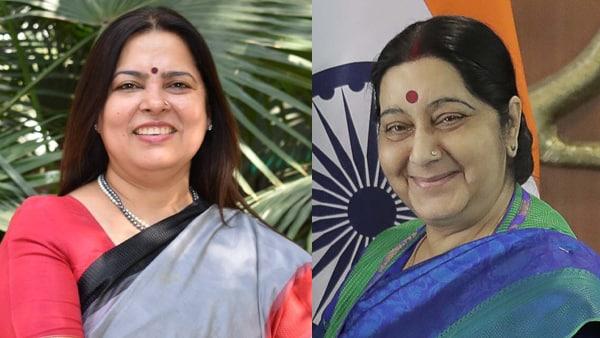 यह पढ़ें: Cabinet Reshuffle: सुषमा स्वराज के बाद मीनाक्षी लेखी ने किया ये कारनामा