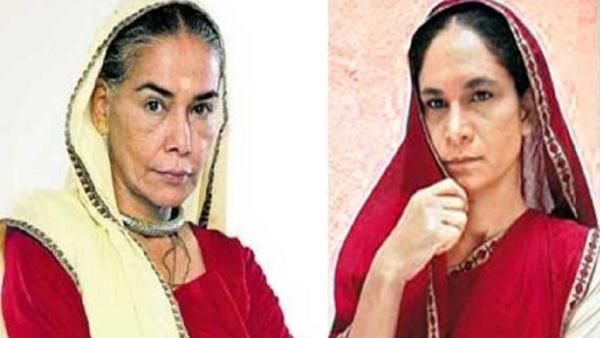 यह पढ़ें:Balika Vadhu: इस अभिनेत्री ने प्ले किया था यंग 'दादीसा' का रोल, सुरेखा से था खून का रिश्ता