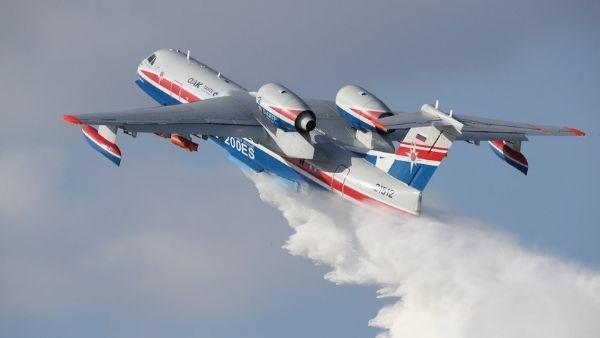 रूस के लापता यात्री विमान का चला पता, पहाड़ से हुई थी टक्कर, हाल देखकर दहल जाएगा दिल