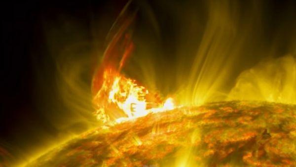 सातों समुद्र में है जितना पानी, सूरज पर है उससे भी बड़ा विशालकाय सोने का भंडार, जानिए अद्भुत खोज