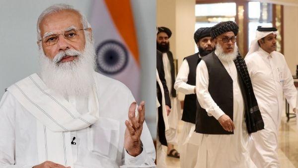 तालिबान से बातचीत कर भारत को कितना फायदा ? पाकिस्तान के अड़ंगे से होगा नुकसान?