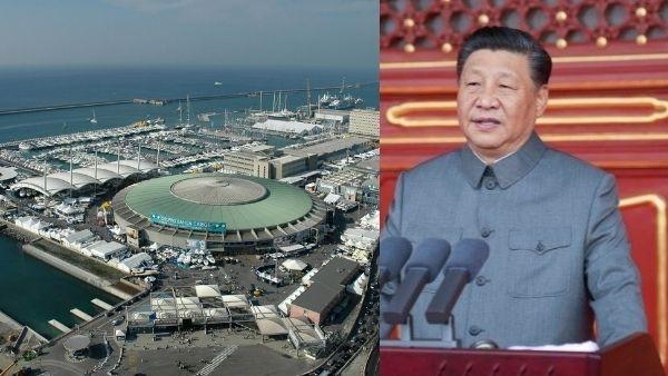 श्रीलंका के सबसे बड़े बंदरगाह पर चीन ने किया कब्जा, हिंद महासागर में भारत को बहुत बड़ा झटका