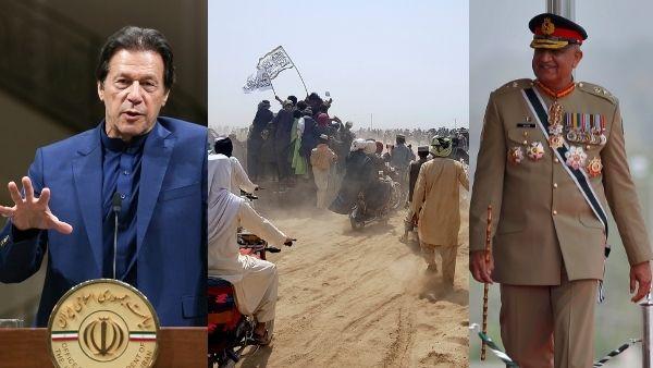 तालिबान ने कर दी खटिया खड़ी, पाकिस्तानी आर्मी का हुआ सांप-छछुंदर जैसा हाल