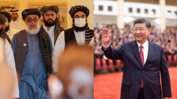 चीन ने किया तालिबान के समर्थन का ऐलान, ग्लोबल टाइम्स ने कहा- तालिबान को दुश्मन बनाना हित में नहीं