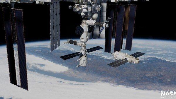बेकाबू होकर फिसल गया था अंतरिक्ष स्टेशन, 45 मिनट में मचा तूफान, रूसी गलती पड़ती दुनिया पर भारी!