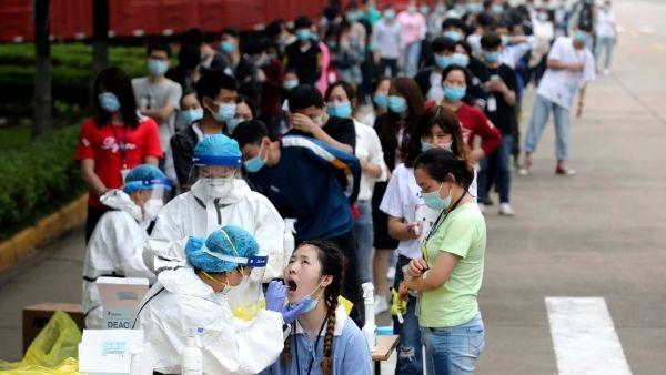 कोरोना वायरस ने चीन को घुटनों पर लाया, 6 राज्यों में सैकड़ों मरीज मिलने से हड़कंप, लगेगा लॉकडाउन?