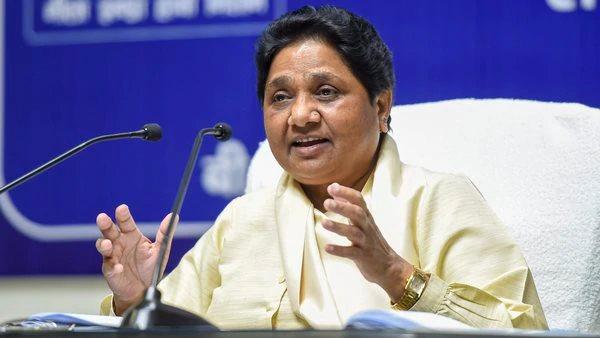 इसे भी पढ़ें- UP विधानसभा चुनाव: आखिर क्या हैं बसपा के ब्राह्मण सम्मेलन पर बीजेपी की चुप्पी के मायने?