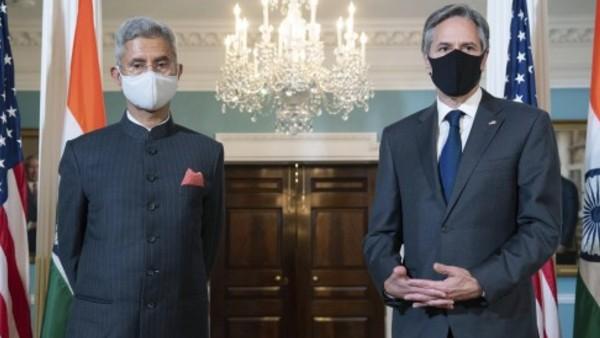 अमेरिकी विदेश मंत्री Antony Blinken का भारत दौरा, अजीत डोवाल से मुलाकात में चीन को लेकर रणनीति!
