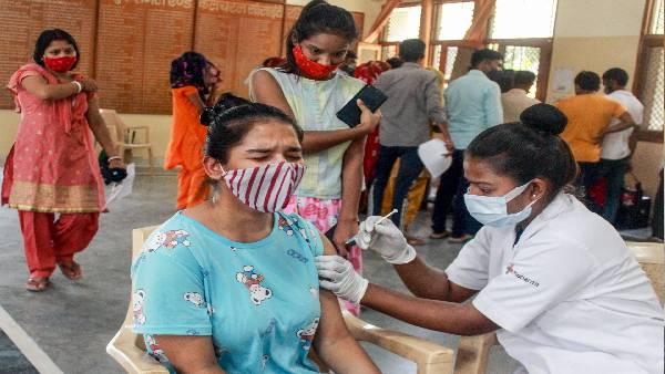 ये भी पढ़ें: भारत में अब तक दी गई कोरोना वैक्सीन की 41.7 करोड़ डोज, 8.76 करोड़ लोगों को लगे दोनों टीके