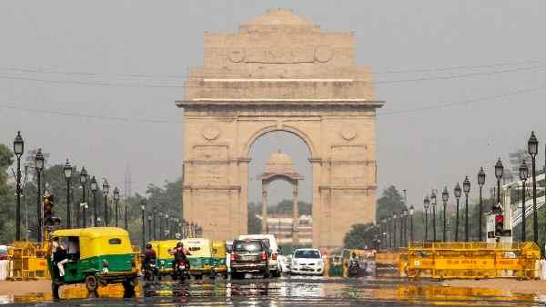 इसे भी पढ़ें- दिल्ली में गर्मी ने तोड़ा 90 साल का रिकॉर्ड, आज बारिश से मिल सकती है राहत लेकिन मानसून में अभी देरी