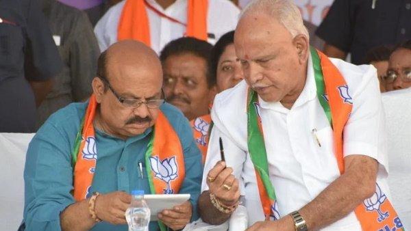 यह पढ़ें:Basavaraj Bommai:वर्षों बाद कर्नाटक को सीएम के रूप में मिला नया चेहरा, जानें रोचक बातें