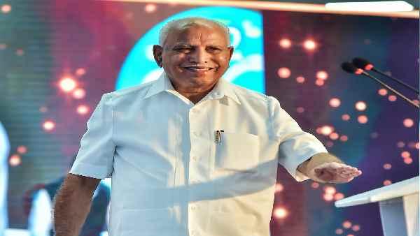 इसे भी पढ़ें- Karnataka: 4 बार CM रहे येदियुरप्पा ने बचपन में नींबू बेचकर परिवार को संभाला था, जानिए उनके बारे में