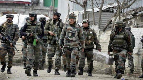 जम्मू कश्मीर: अनंतनाग में लश्कर-ए-तैयबा के टेरर मॉड्यूल का भंडाफोड़, 4 गिरफ्तार
