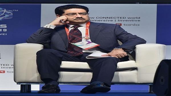 कुमार मंगलम बिड़ला ने वोडाफोन-आइडिया के चेयरमैन के पद से दिया इस्तीफा