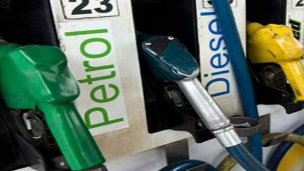These are today's petrol prices