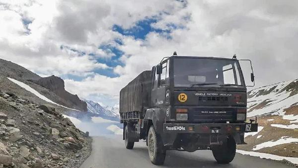 इसे भी पढ़ें-लद्दाख विवाद: भारत-चीन गोगरा हाइट्स से सेना हटाने पर हुए राजी, कई इलाकों पर अभी भी विवाद